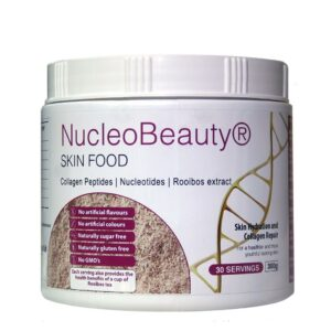 For Young & Healthy Skin.